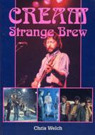 Cream: Strange Brew Book
