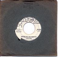 """Cream Vinyl 7"""" (Used)"""