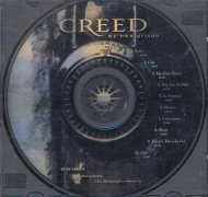 Creed CD