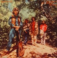 "Creedence Clearwater Revival Vinyl 12"" (Used)"