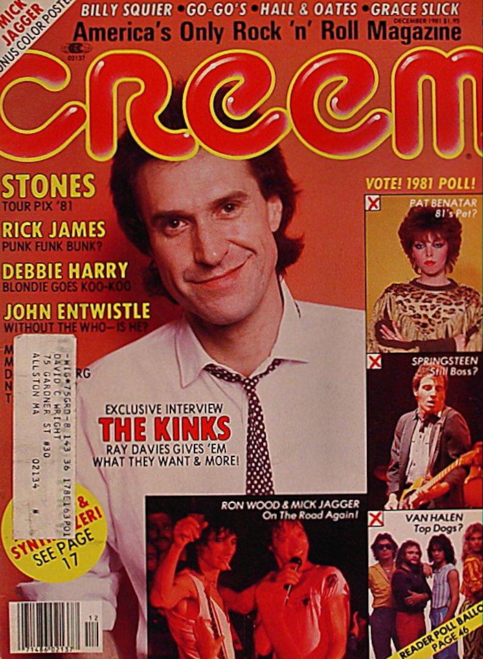 Creem Magazine