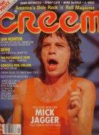 Creem Magazine Magazine