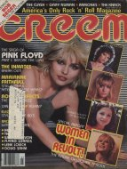 Creem Vol. 11 No. 12 Magazine