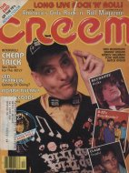 Creem Vol. 11 No. 7 Magazine