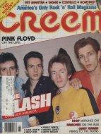 Creem Vol. 12 No. 1 Magazine