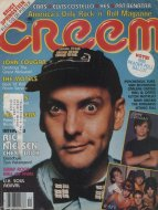 Creem Vol. 12 No. 7 Magazine