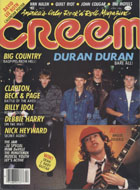 Creem Vol. 15 No. 11 Magazine