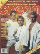 Creem Vol. 15 No. 6 Magazine