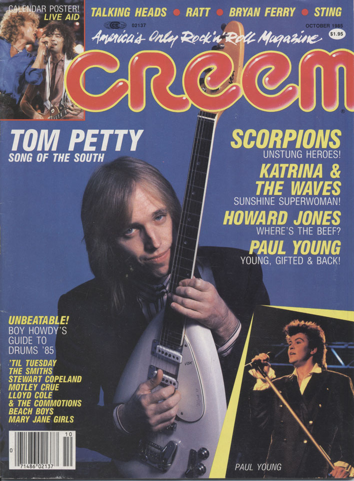Creem Vol. 17 No. 5