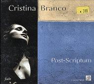 Cristina Branco CD