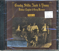 Crosby, Stills, Nash & Young CD