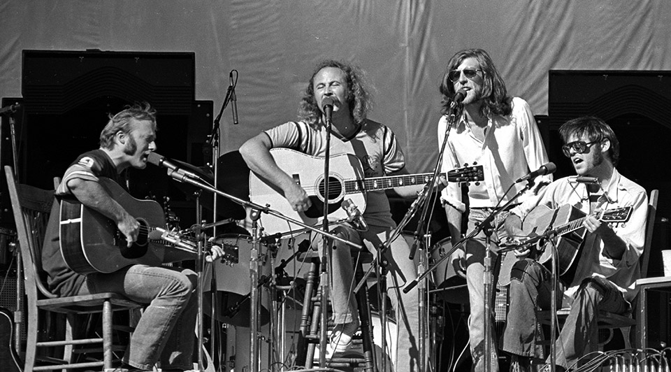 Crosby stills nash and young movie 6