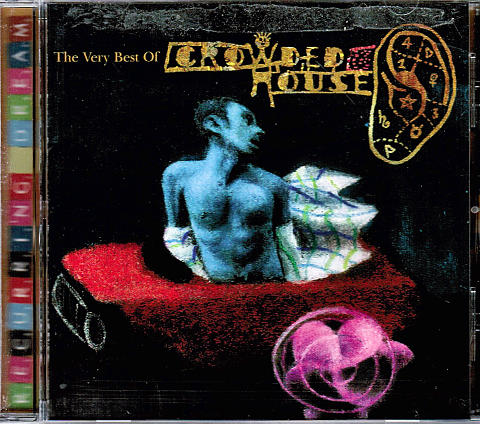 Crowded House CD