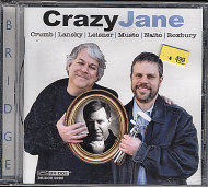 Crumb / Lansky / Leiser / Musto / Naito / Roxbury CD