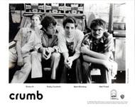 Crumb Promo Print