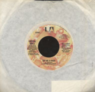 """Crystal Gayle Vinyl 7"""" (Used)"""