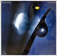"""Crystal Vinyl 12"""" (New)"""