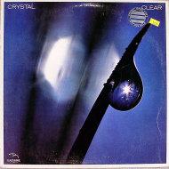 """Crystal Vinyl 12"""" (Used)"""
