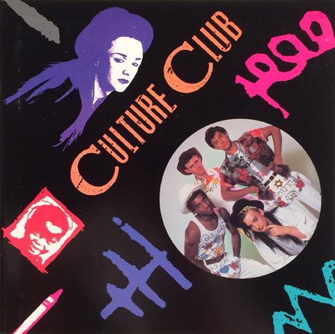 Culture Club Program