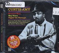 Curtis Amy CD