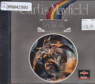 Curtis Mayfield CD