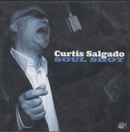 Curtis Salgado CD