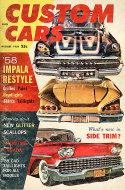 Custom Cars Vol. 2 No. 12 Magazine