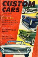 Custom Cars Vol. 3 No. 4 Magazine
