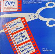 """Cut! Volume 1 Vinyl 12"""" (Used)"""