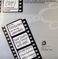 """Cut! Volume 2 Vinyl 12"""" (Used)"""