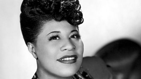 Jazz: Lady Ella at Carnegie Hall