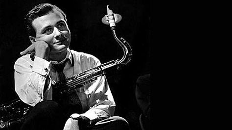 Jazz: Stan Getz & Friends at Avery Fisher Hall