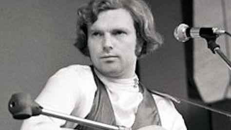 Video: Van Morrison at Winterland