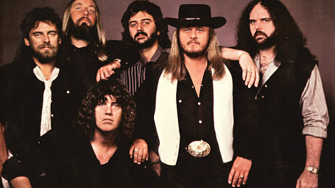Rock: .38 Special at My Father's Place
