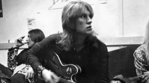Interviews: Alvin Lee, Beyond Ten Years After