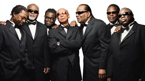 Blues: The Blind Boys of Alabama Go to Church