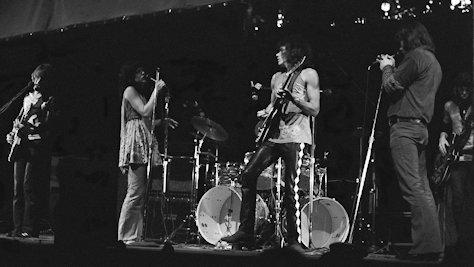 Rock: Remembering Marty Balin