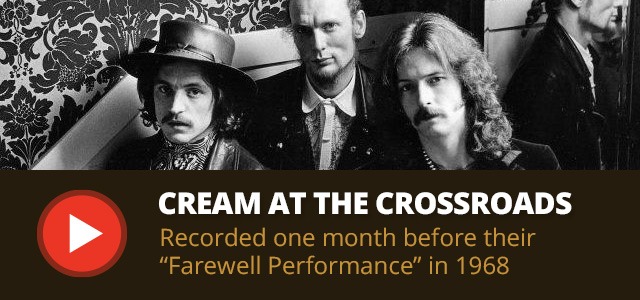 Cream at the Crossroads