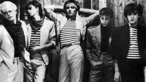 Rock: Duran Duran's Early Hits