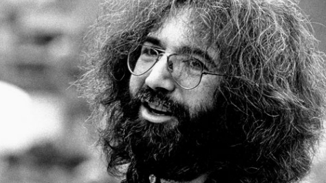 Interviews: Jerry Garcia On Topless Bars, Music