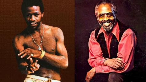 Jazz: Junior Mance Covers Al Green