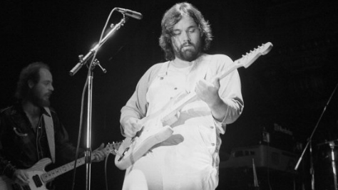Rock: Little Feat, the Lowell George Era