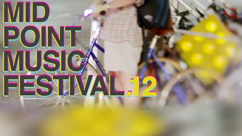 Indie: Cincinnati's MidPoint Music Festival