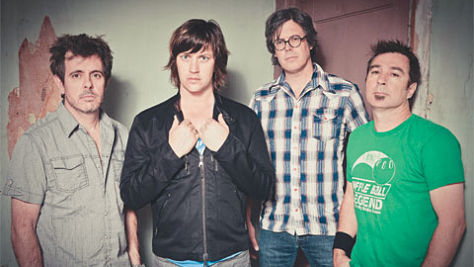 Country: Old 97's Ode to Texas