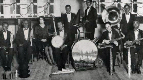 Jazz: The Original Tuxedo Jazz Band, Est. 1910