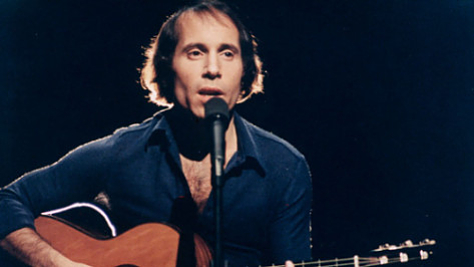 Rock: 'Late In The Evening' With Paul Simon