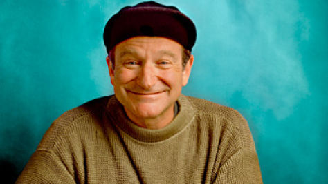 Comedy: Love, Laughter and Robin Williams