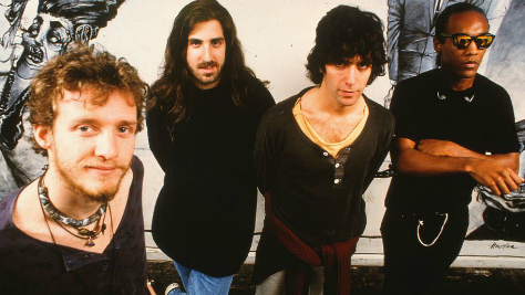 Rock: Spin Doctors Bring On the New Year