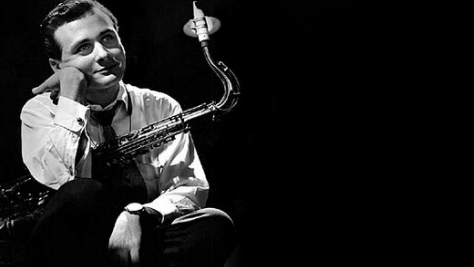 Jazz: Stan Getz and His Many Friends