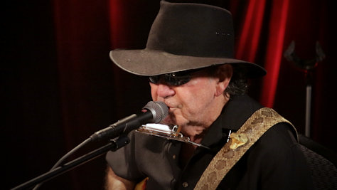 Rock: RIP Tony Joe White